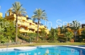 TTB120, Fantastic townhouse for rent in the urbanization la Meridiana, Nagüeles, Milla de Oro, Marbella