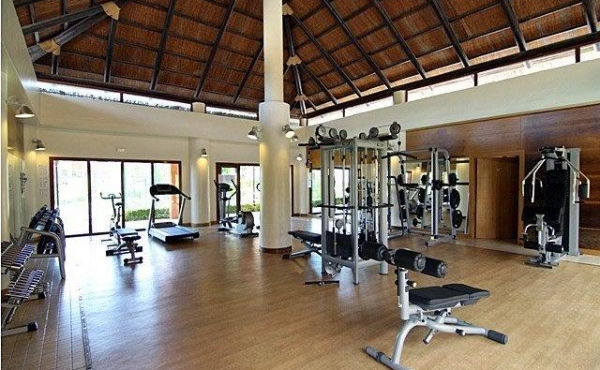 gym gazules del sol benahavis