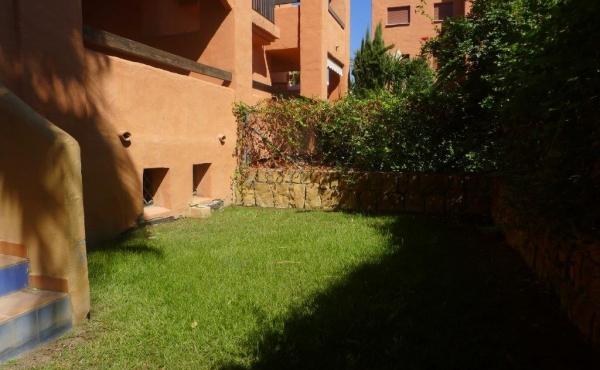 garden gazules del sol benahavis