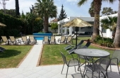 TTB0033, Villa to let long-term in Marbella 10 bedrooms only 6.000 €