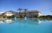 TTB0013, Apartment for rent in Dama de Noche, Les Roches, Banus