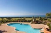 TTBND0003, La Morera Luxury Apartments and Penthouses first line beach , Reserva de Los Monteros