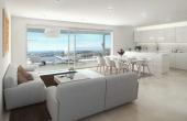 New development La Morelia de Marbella, Apartments,Penthouses