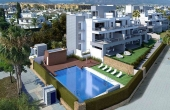 TTBND0008, New development Jade Beach, beach side San Pedro de Alcantara