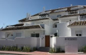 TTBND0013, New development, brand new apartments in Nueva Andalucia