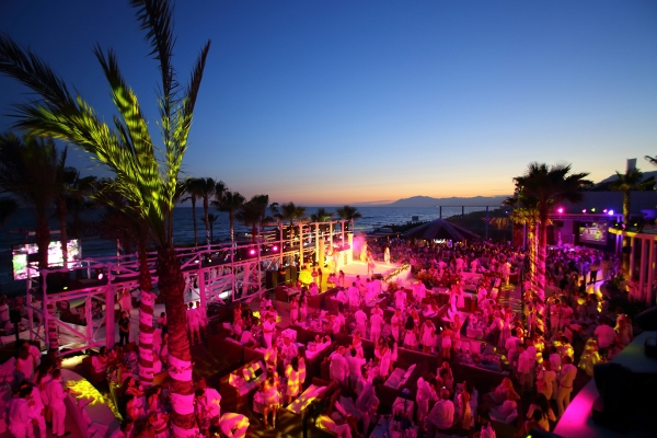Nikki Beach - Hotel don Carlos - Elviria