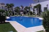 TTB133, Adosado de 3 dormitorios en Los Naranjos de Marbella.Les Roches