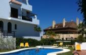 TTB0030, Marbella apartamento para alquilar desde €1,000 al mes