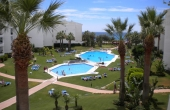 TTB0035, Apartmento para alquilar larga temporada en Playa Rocio, Puerto Banus