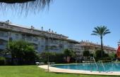 TTB0016, Apartment for rent in Dama de Noche, Les Roches, Banus